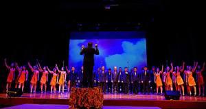 st.petrus choir